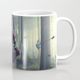 THE KEEPER Coffee Mug