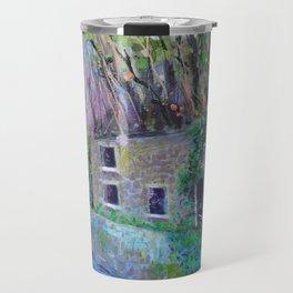 Aqueduct Cottage Travel Mug