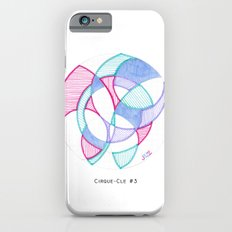 Cirque-Cle #5 iPhone 6s Slim Case