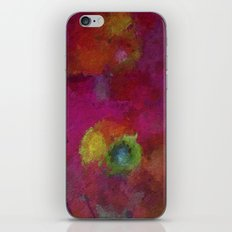 Blinded iPhone & iPod Skin