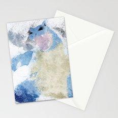 #009 Stationery Cards