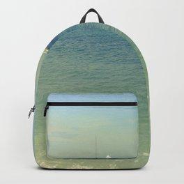 Capri, Amalfi Coast, Italy 9 Backpack