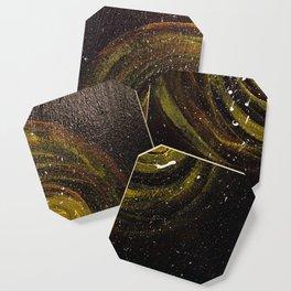 My Galaxy (Mural, No. 10) Coaster