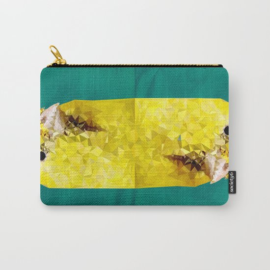 Canary Carry-All Pouch