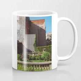 Elizabeth Street Garden Coffee Mug