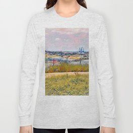 The World Would Be A Nicer Place If Everyone Had The Ability To Love As Unconditionally As A Dog Long Sleeve T-shirt