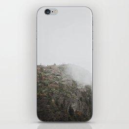 Grandfather Mountain iPhone Skin
