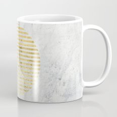 gOld sun Mug