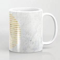 gOld sun Coffee Mug