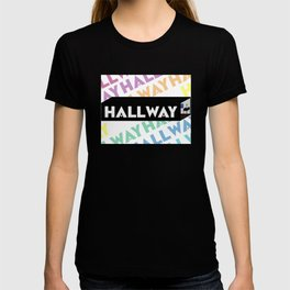 Hallway COLORS T-shirt