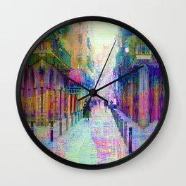 20180214 Wall Clock