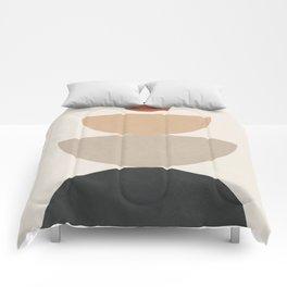 Geometric Modern Art 31 Comforters