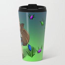 Rupee Collection CB Travel Mug