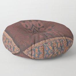 New Century Hamsa Floor Pillow