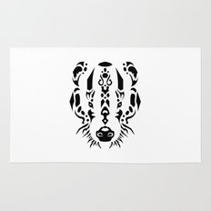 Tribal Badger Rug