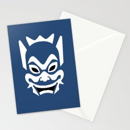 Blue Spirit Stationery Cards
