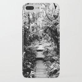 Pipiwai Trail iPhone Case