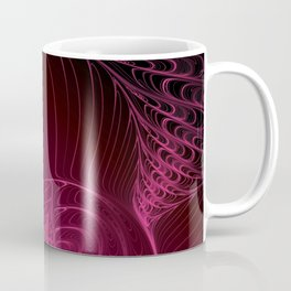 fractal design -308- Coffee Mug