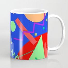 Memphis #51 Coffee Mug