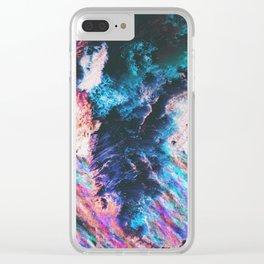 primus 07 Clear iPhone Case