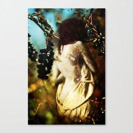 Persephone Canvas Print