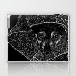 Max Laptop & iPad Skin