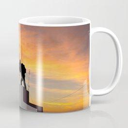 Perfect Shot Coffee Mug