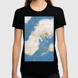 Cloud Chamber T-shirt