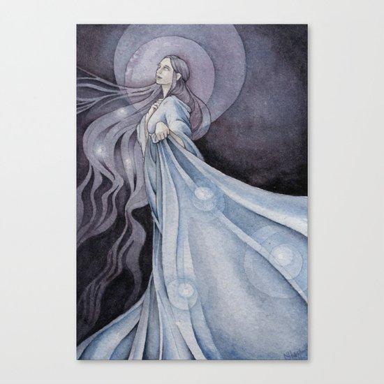 Star Bringer Canvas Print