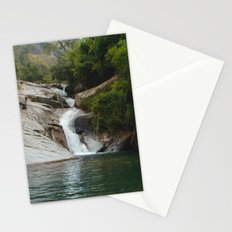 Swimming Hole Stationery Cards