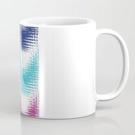 Batik Zig Zag Coffee Mug
