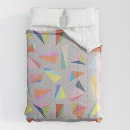 Colour Diamond Grey Comforters