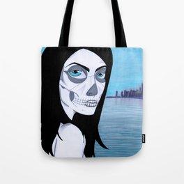 La Muerta Tote Bag