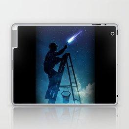 Star Builder Laptop & iPad Skin