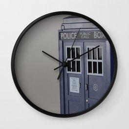 TADRIS Cookie Jar Wall Clock