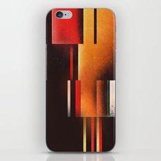 prymyry vyrt iPhone & iPod Skin