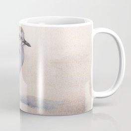 Monterey Bay Snowy Plover Coffee Mug
