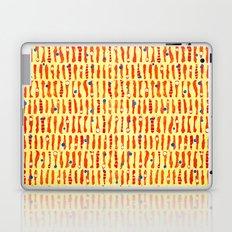 rhythm 3.4 Laptop & iPad Skin