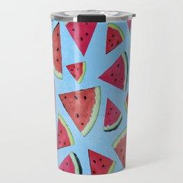 Watermelon! Travel Mug