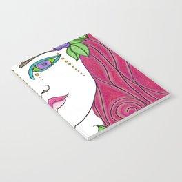 Antheia Notebook