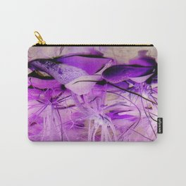 Abstract 92 Carry-All Pouch