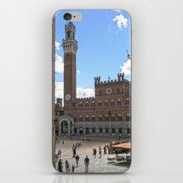 Siena iPhone Skin