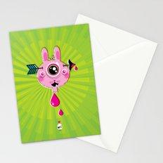 UNLUCKY Stationery Cards