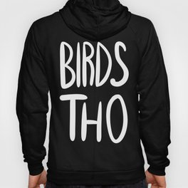 BIRDS THO Hoody
