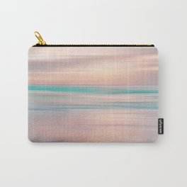 SUNRISE TONES Carry-All Pouch