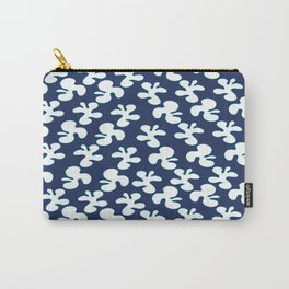 Spottedblue Carry-All Pouch