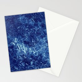 Ice VII Stationery Cards