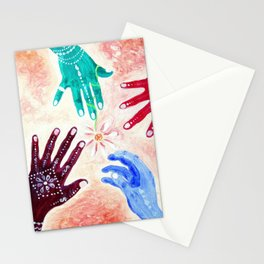 Within Your Reach Stationery Cards