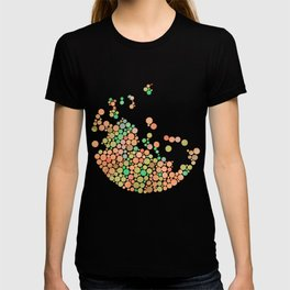 All in dots T-shirt