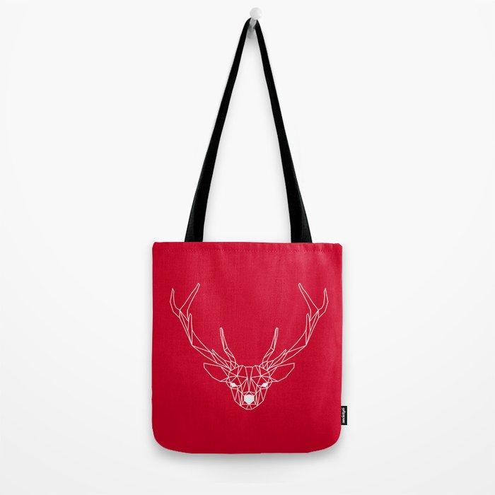Deer III Tote Bag